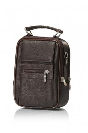 حقيبة رجالي -بني