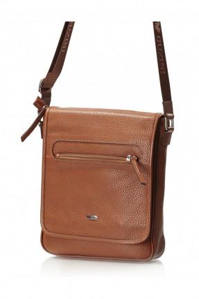 حقيبة رجالي - بني