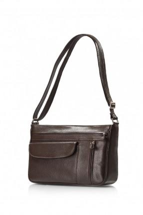 حقيبة نسائي - بني