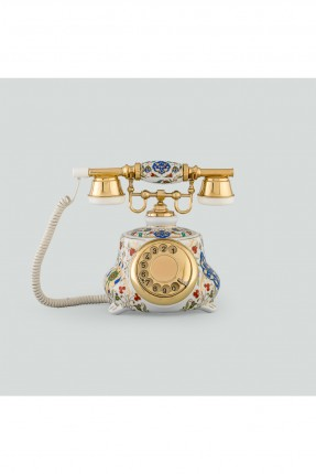 هاتف طراز قديم