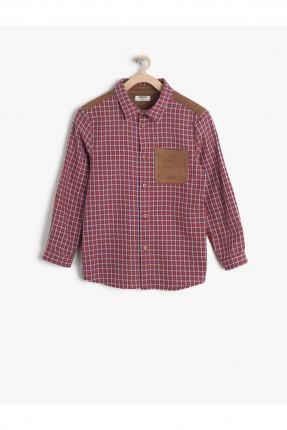 قميص ولادي سبور
