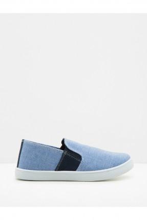 حذاء ولادي - ازرق