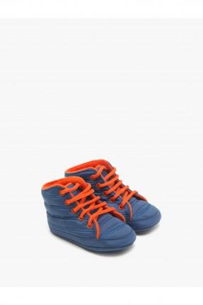 حذاء بيبي - ازرق