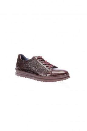 حذاء بوردو رجالي