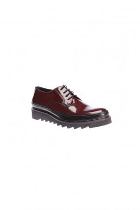 حذاء رجالي - بوردو