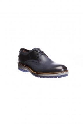 حذاء رجالي سبور - كحلي