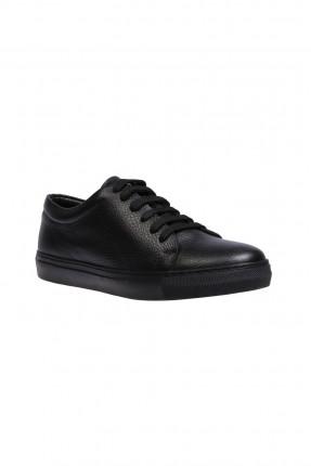 حذاء رجالي سبور اسود
