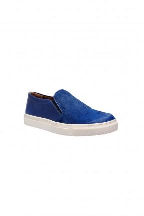 حذاء رياضة نسائي - ازرق