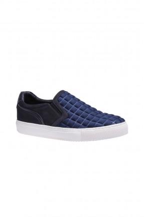 حذاء رجالي سبور - ازرق