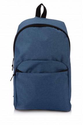 حقيبة ظهر - ازرق