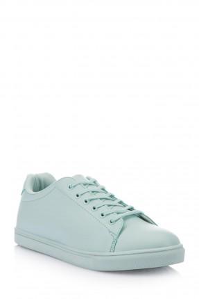 حذاء نسائي سبور - تركواز
