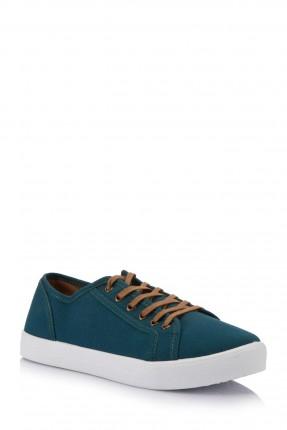 حذاء نسائي سبور - اخضر
