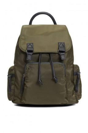 حقيبة ظهر نسائية - اخضر