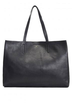 حقيبة نسائية - اسود