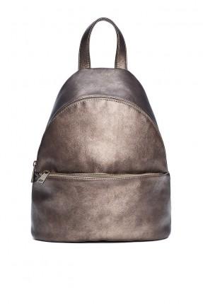 حقيبة ظهر نسائية - براونز