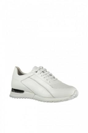 حذاء رجالي - ابيض