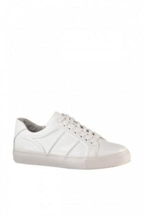 حذاء رياضة رجالي - ابيض