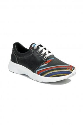 حذاء سبور  نسائي - ازرق