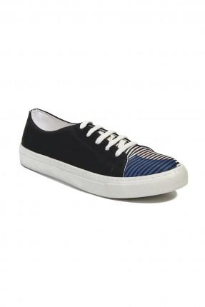 حذاء رياضة نسائي - ازرق داكن