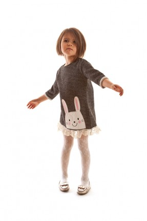 فستان اطفال بناتي