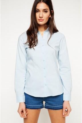 قميص نسائي بنمط رسمي