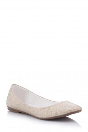 حذاء اطفال بناتي - ابيض داكن