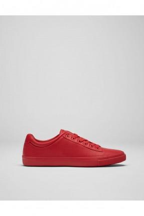 حذاء سبور رجالي  - احمر