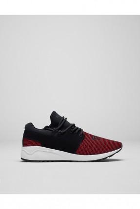 حذاء رجالي رياضي - احمر