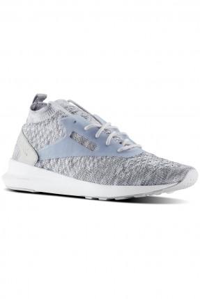 حذاء ركض رياضة - رمادي فاتح