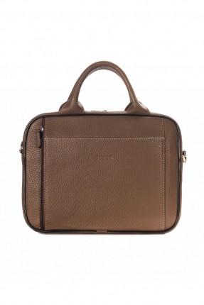 حقيبة يد رجالي جلد