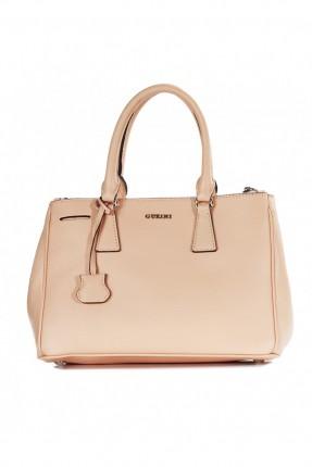حقيبة يد نسائية - زهري