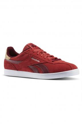 حذاء رياضة رجالي - احمر