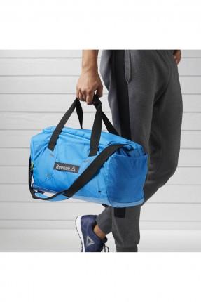 حقيبة رجالي - ازرق