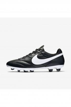 بوط رجالي Nike فوتبول  - اسود