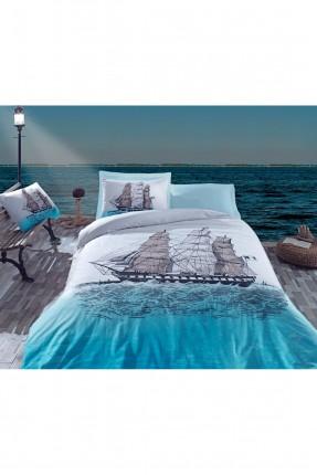 طقم غطاء سرير مزدوج كلاسيك