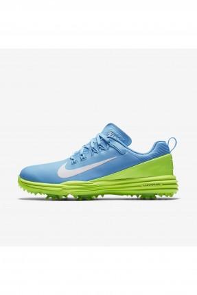 بوط رياضي نسائي Nike - ازرق فوسفوري
