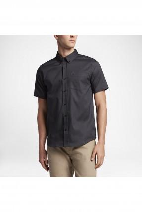 قميص رجالي نايكي - اسود
