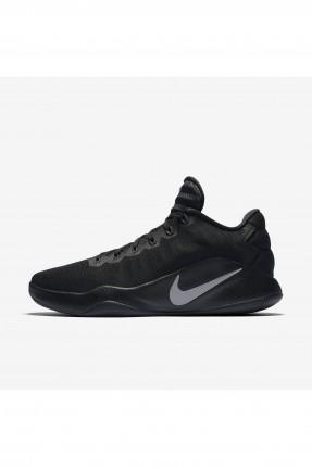 بوط رجالي Nike كرة السلة - اسود