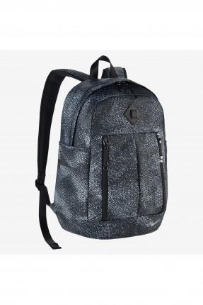 حقيبة ظهر نسائية NIKE - رمادي