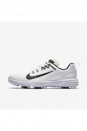 بوط رجالي Nike غولف - ابيض