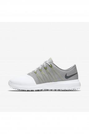 بوط رياضي نسائي Nike - رمادي