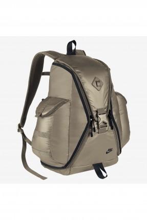 حقيبة ظهر نسائية NIKE - زيتي