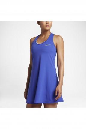 فستان تنس NIKE - ازرق
