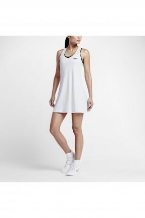 فستان تنس NIKE - ابيض