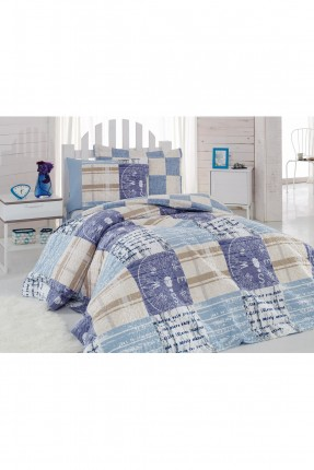 طقم لحاف سرير اطفال كارو