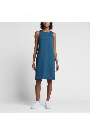 فستان سبور NIKE - ازرق داكن