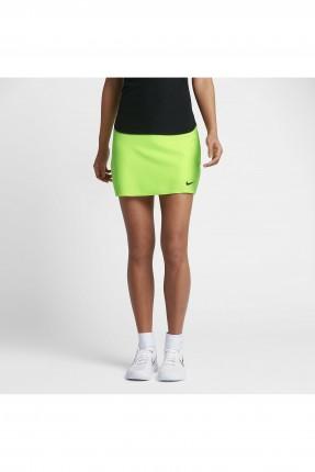 تنورة قصيرة NIKE - اخضر فاتح