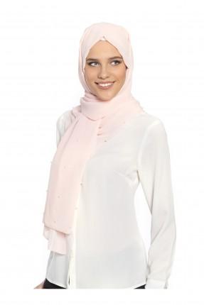 حجاب تركي - زهري