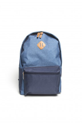 حقيبة ظهر رجالي - ازرق