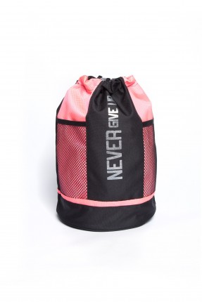 حقيبة مدرسية اطفال بناتي - زهري